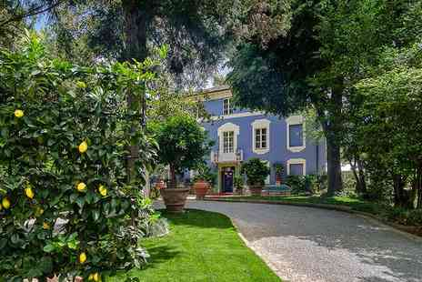 Resort dei Limoni - Five Star Stunning 19th Century Villa Close to Lucca for two - Save 75%