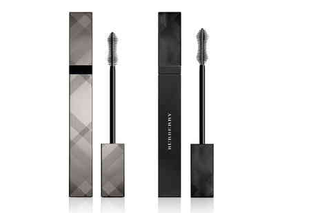 Wowcher Direct - 7ml Burberry mascara choose from Cat Lashes and Eye Opening Volume - Save 46%