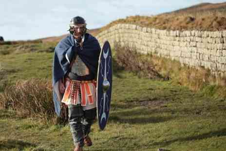 Iles Tours - Hadrians Wall Day Tour A guided walk of the Roman Frontier - Save 0%