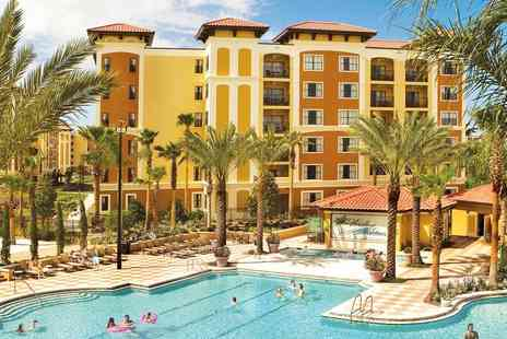 travelplanners - Adults only Florida apartment holiday with flights - Save 0%