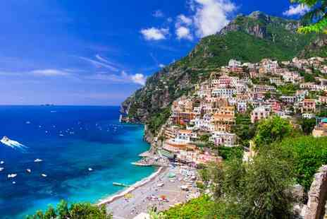 Gourmet Tour of Campania Region - Unforgettable Journey Through Spectacular Scenery - Save 0%