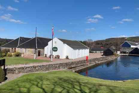 Highland Day Tours - The Big Three! Glenfiddich, Glenlivet, The Macallan private tour - Save 0%