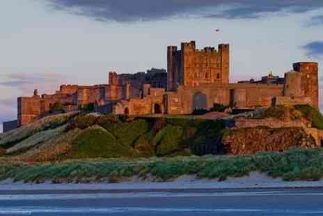 Iles Tours - Bamburgh and Lindisfarne Day Tour - Save 0%