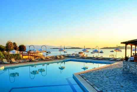Xenia Ouranoupolis - Four Star Blissful Escape in Unspoiled Scenery for two - Save 58%
