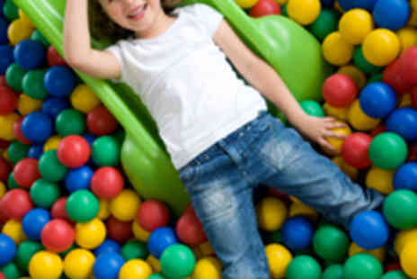 Supercool Softplay - Soft Play Equipment Hire for Parties - Save 71%