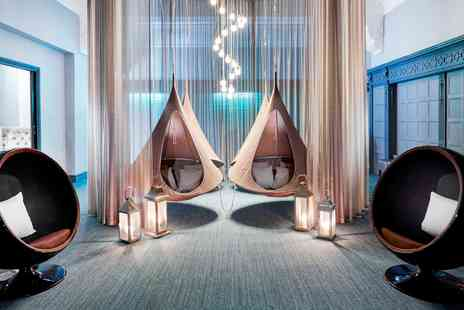 The Midland Hotel - Treatment, access and bubbly - Save 0%