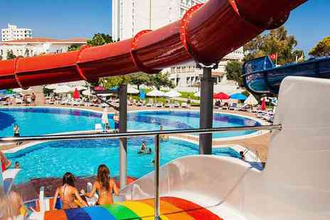 Cyprus Paradise - Ultra All inclusive N Cyprus holiday with Nicosia Tour and free child stays - Save 0%