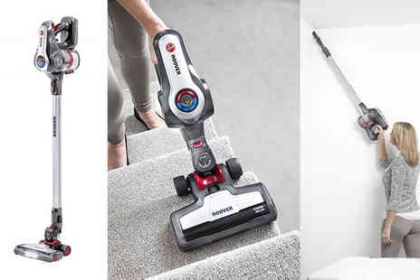 Direct Vacuums - Refurbished DS22G discovery 2 in 1 cordless upright vacuum cleaner - Save 74%