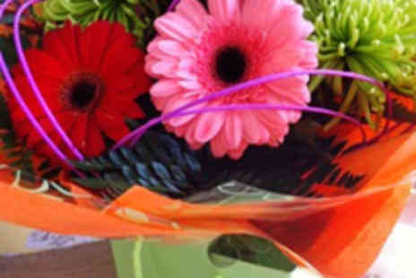 The Flower Room - £20 to Spend on Flowers - Save 50%