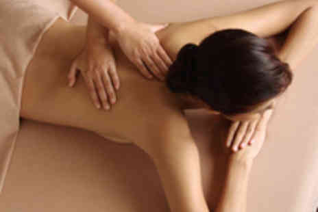 Element of Life - Hour Long Lomi Lomi Massage - Save 56%