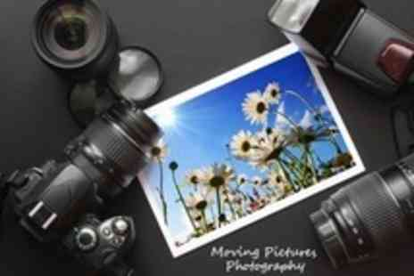 Moving Pictures Photography - Digital Photography Classes Beginners Intermediate - Save 56%
