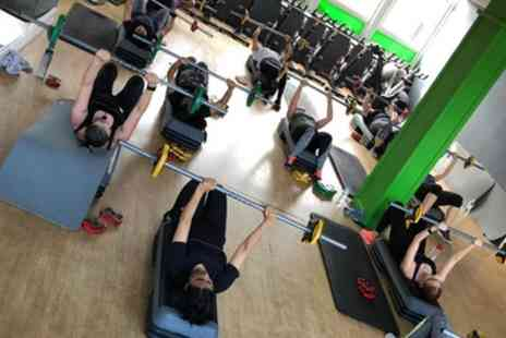 Energie Fitness Club Northampton - One or Two Month Gym Membership for One or Two - Save 57%