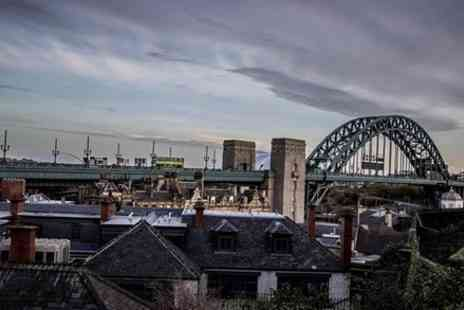 Iles Tours - Newcastle History Tour - Save 0%