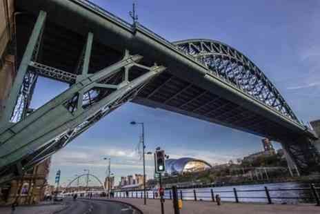 Iles Tours - Newcastle Quayside Tour - Save 0%