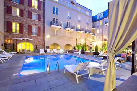 Maison Dupuy Hotel - French Quarter Boutique with £48 in Extras - Save 0%