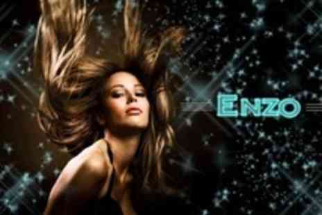 Enzo - Brazilian Blow Dry - Save 46%