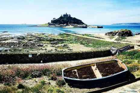 Cornwall Tour - Cornwalls Wild West Tour - Save 0%