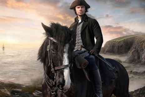 Cornwall Tour - Poldark Tour with a Poldark Actor - Save 0%