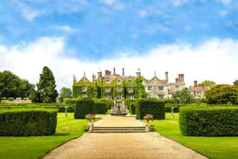 Champneys Eastwell Manor - Full Board 26 Hr Spa Break for 2 in Double or Twin Room Plus Optional Treatments - Save 0%
