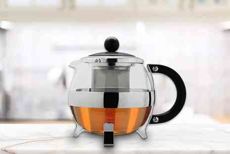 Dream Price Direct - Grunwerg Cafe Ole tea infuser choose from two sizes - Save 30%