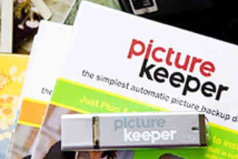 ImagePrint - Picture Keeper PK4 USB Stick - Save 56%
