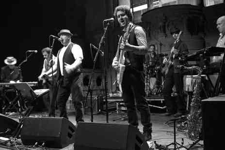 Crumlin Road Gaol - One ticket to The Springsteen Sessions on Friday 20th September - Save 29%