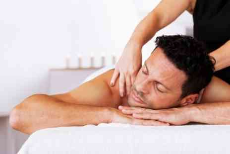 Fresh Start Health - One Hour Full Body Massage - Save 48%