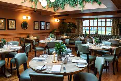 Hotel du Vin - 4 course French inspired Sunday lunch for 2 - Save 20%