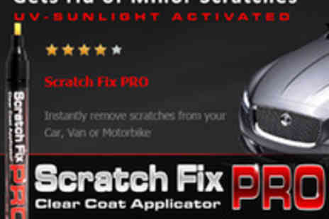 121 Mart - Scratch Fix PRO Instantly Remove Scratches From Your Car Was - Save 87%