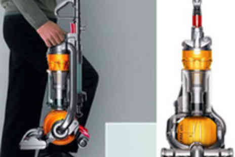 Zappi Deals - Dyson DC24 Multi Floor Ultra-lightweight Ball Upright Vacuum Cleaner - Save 35%