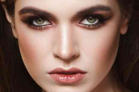 Moderneyes Beauty - Ombre Brows Microblading with Optional Top Up - Save 50%