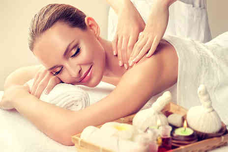 The Oxford Belfry - Spa day for two people including the choice of two ESPA treatments each and refreshments - Save 56%