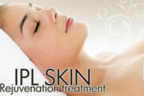 Enhance Beauty - Look younger for less with off two sessions of Full Face IPL Skin Rejuvenation treatments - Save 80%