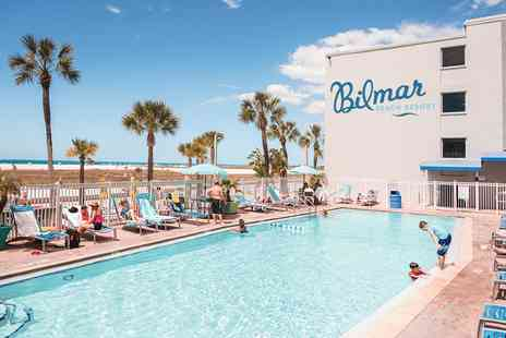 Bilmar Beach Resort - Beachfront Studios - Save 0%