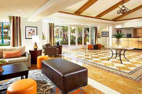 Anaheim Portofino Inn and Suites - Family Friendly Hotel near Disneyland - Save 0%