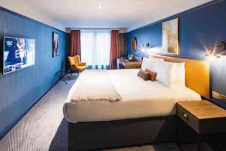 Seel Street Hotel by EPIC - Luxe King, Luxe Twin or Cinema Room for Two with Breakfast and Late Check Out - Save 0%