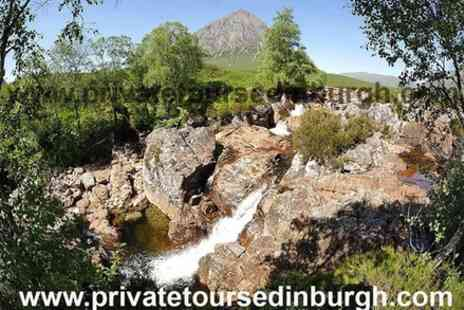 Private tours Edinburgh - The James Bond tour of Eilean Donan Castle and the Highlands of Scotland - Save 0%