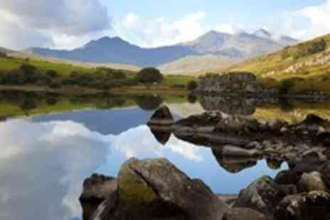 Royal Sportsman Hotel - Two Night stay for 2 including breakfast in Snowdonia - Save 49%
