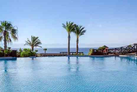 Occidental Jandia Playa - Four Star Volcanic Paradise Location Overlooking lush Jandia Beach - Save 0%