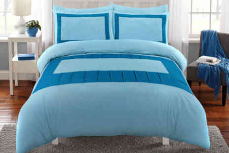 E Home Store - Wasi bedding set choose from four sizes - Save 0%