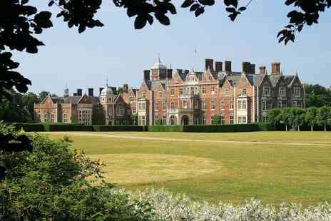 The Sandringham Estate - Entry to house, gardens and museum - Save 49%
