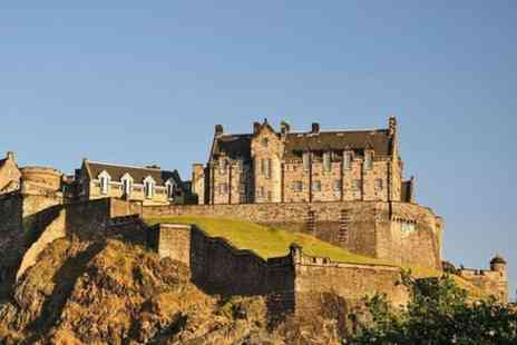 Cruising Excursions - Edinburgh City Tour and Leisure Time Shore Excursions - Save 0%