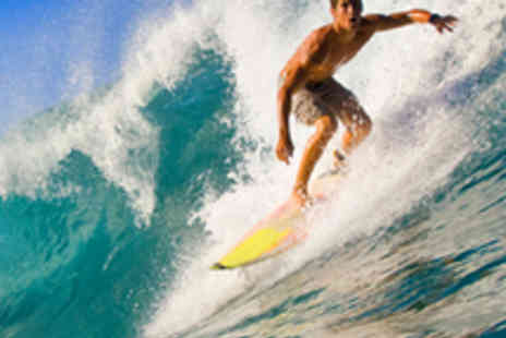 Latas Surf House - Spanish Surfing Adventure - Save 49%