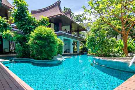 The Elements Krabi Resort - Five Nights Stay in Krabi with Brekkie & Tour - Save 0%