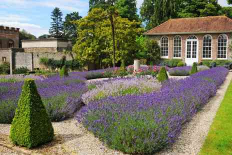 Ugbrooke House & Gardens - Entry for Two to Grade II listed Devon gardens - Save 54%