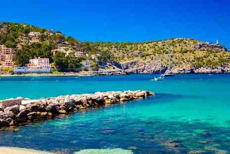 FERGUS Style Soller Beach - Four Star Modern Hotel Overlooking Soller Marina and Bay - Save 50%