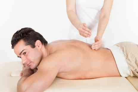 Harmony Health and Beauty House - Acupuncture, Reflexology, Massage or Luxury Facial with Head Massage - Save 40%