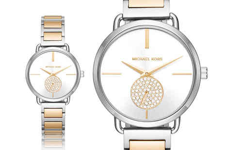 Cheap Designer Watches - Michael Kors ladies MK3679 watch - Save 0%