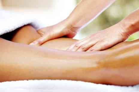 MD Sport Therapy - 30 or 60 Minute Sports Massage with Consultation - Save 44%
