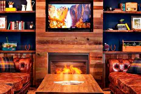 Basecamp South Lake Tahoe - South Lake Tahoe Hotel with Drinks - Save 0%